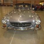 Mercedes SL 190